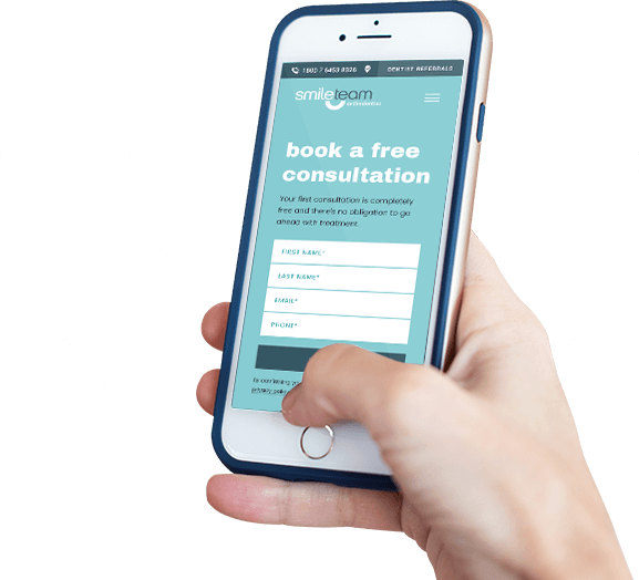 Ready to book your consultation