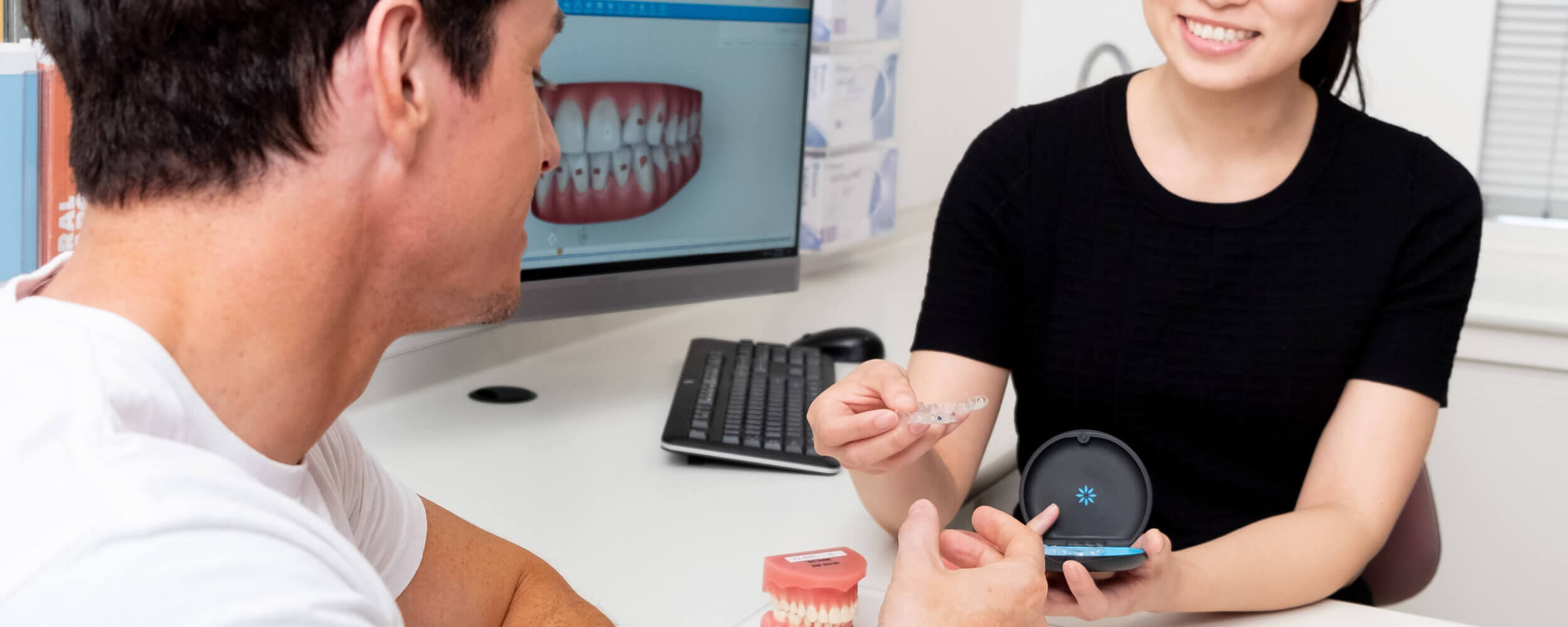 Why do you need an orthodontist?